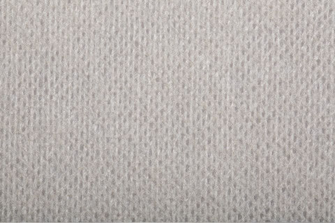 Fabric of tuckahoe fiber