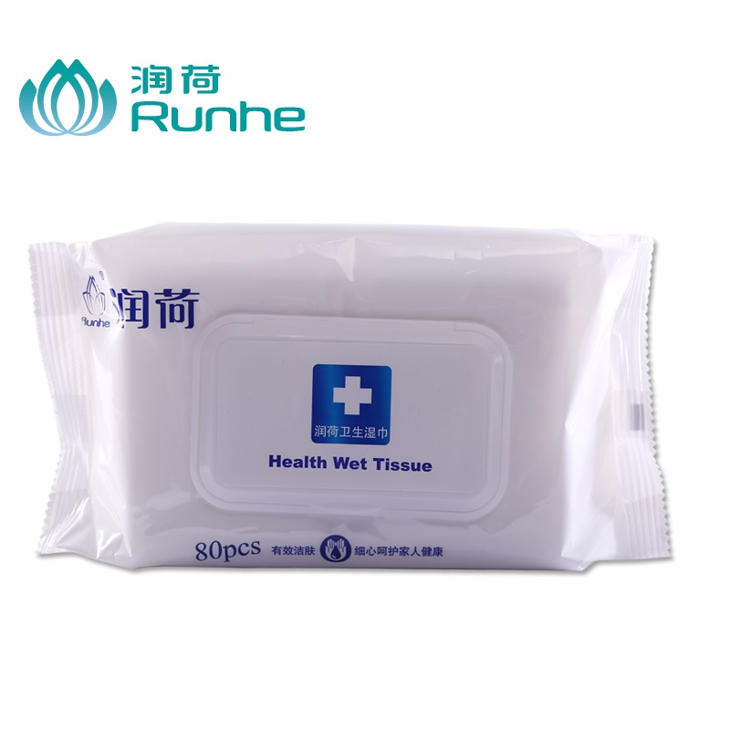 Runhe Health Wet Tissue